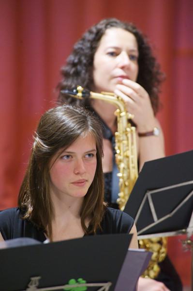 Concert annuel 2012