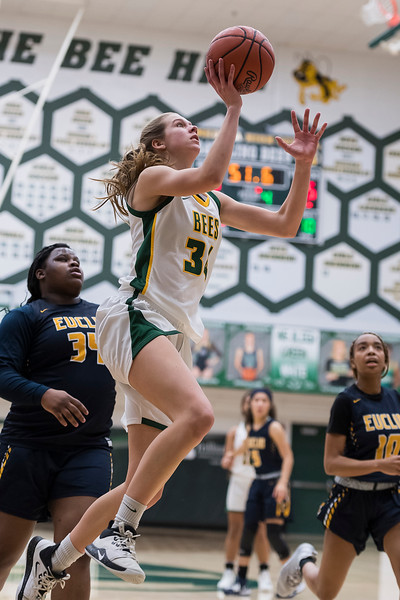 McKee steps up in Medina win over Euclid