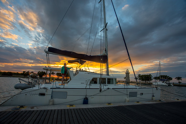 Bluewater Sailing School