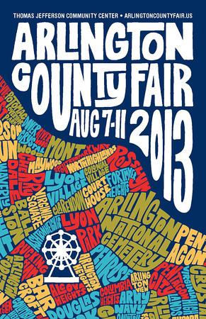 2013 Arlington County Fair (9 Aug 2013)