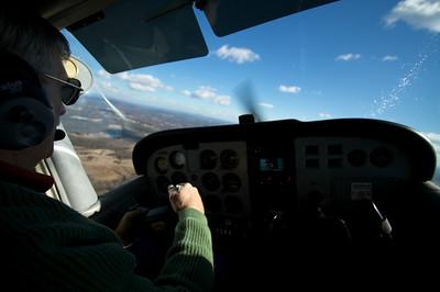 Aerial Photos Jan 2011