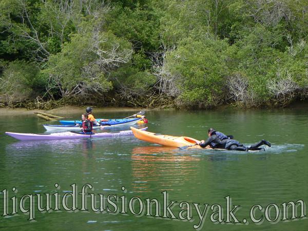 Essential Sea Kayak Skills 6.30.2012