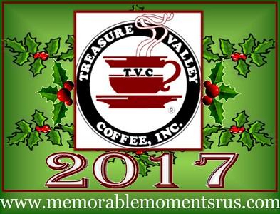 Treasure Valley Coffee