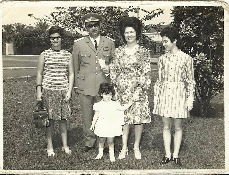Dundo Familia  Patuleia