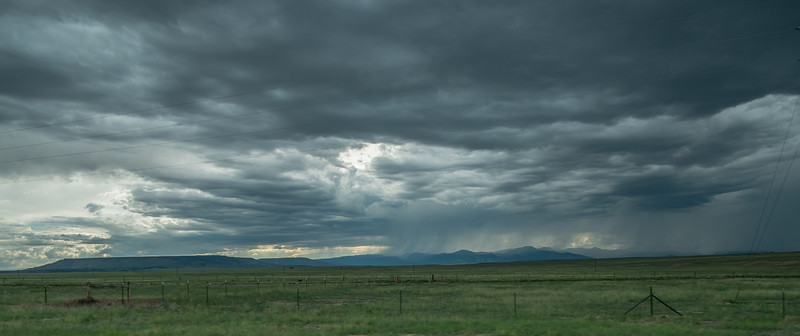 New Mexico Storm