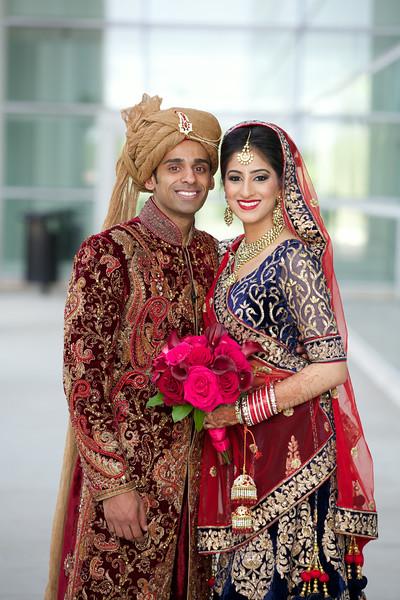 Le Cape Weddings - Indian Wedding - Day 4 - Megan and Karthik Formals 46.jpg