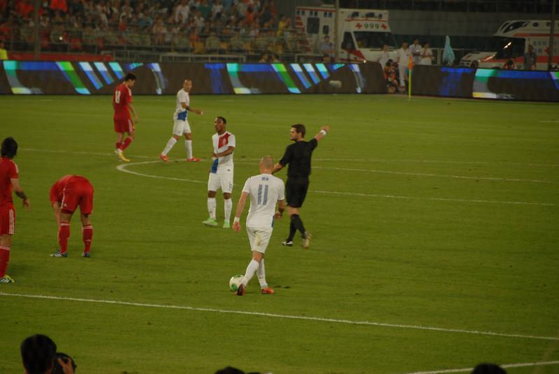 [20130611] Holland vs. China @ Gongti, Beijing (24).JPG
