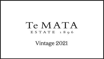 08.04 Te Mata Estate Winery