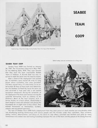 0309...Thoai Son/Long Xuyen May 67 to Dec 67