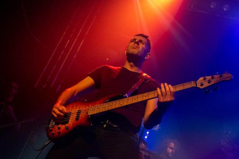 Elliott Blackler