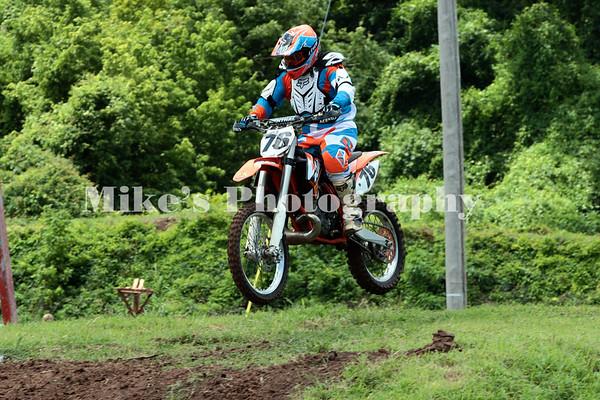 Race 4 June 2015