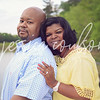 Brandi & Anthony ~ Engagement :