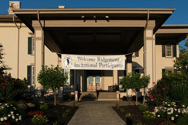 Ridgemont Country Club Invitational 2021