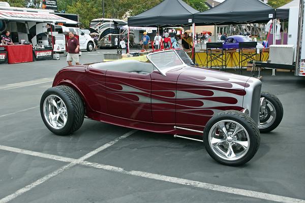Good Guys Car Show in Pleasanton, CA - August 2007