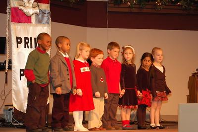 12-2006 Sagar Christmas Show