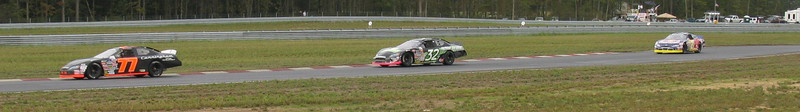 ARCA Racing Series (2008)