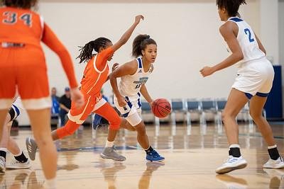 112319 Women's Basketball v. UTRGV