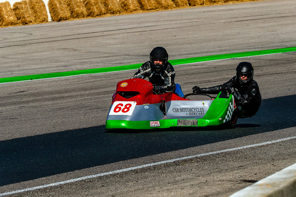 Practice Groups 6 - Sidecars