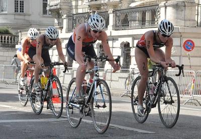 Triathlon 2012