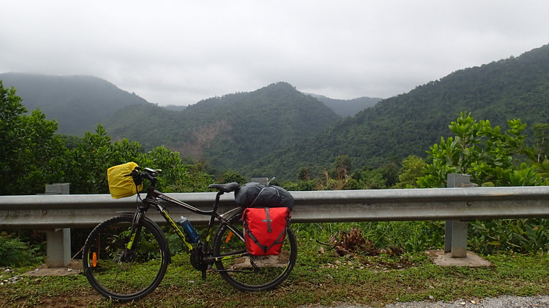 Cycling Vietnam Southeast Asia adventures