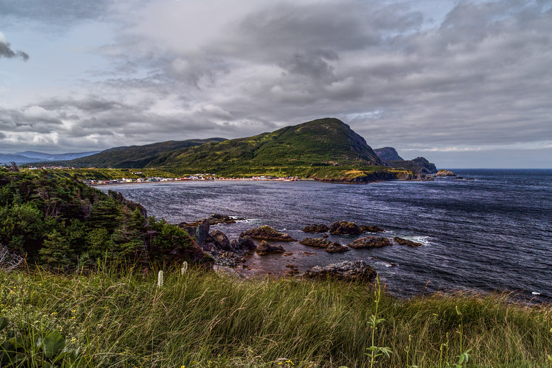 Trout River, Newfoundland