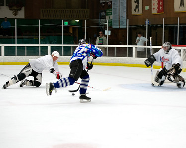 UN50 vs Gordons Hockey Workout