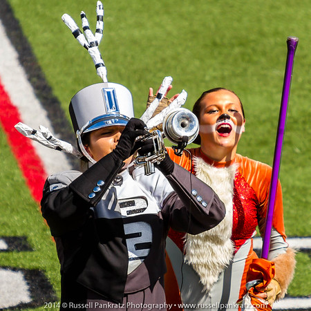 10/18/2014 Pre-UIL Performance & Clinic