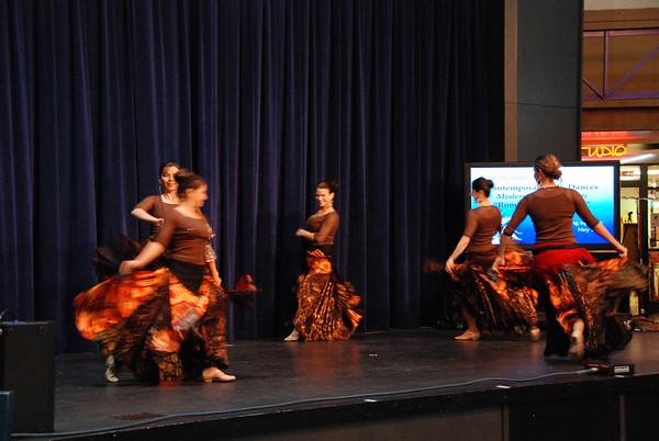 TurkFest'07 - Mavi Dance