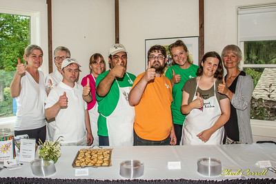 Plow to Plate Harvest Dinner - August 21, 2019