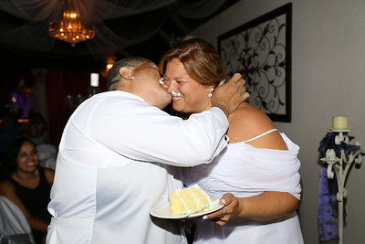 Mr. & Mrs. Perez