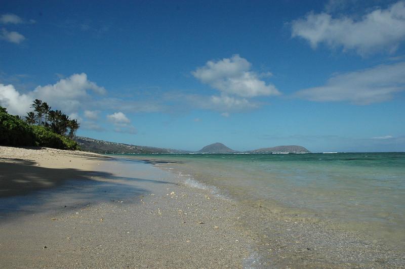 Hawaii - Kahala Beach-8.JPG