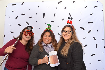 Chaffey College Holiday Luncheon 2019