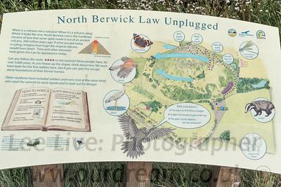 2021 North Berwick Law