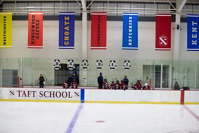 3/5/21: Girls' Varsity Hockey