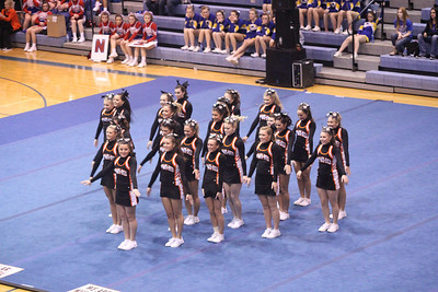 OAC State Competition