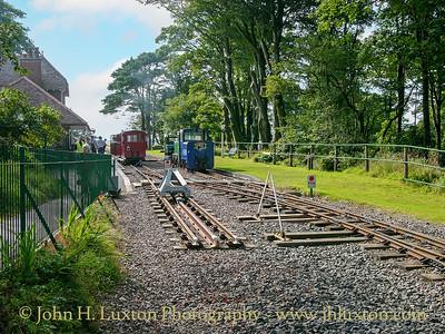 Lynton & Barnstaple Railway 2005 - 2014