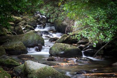 Torc Waterfall