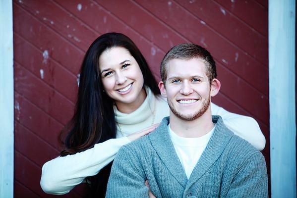Siblings- Jessica and Ryan