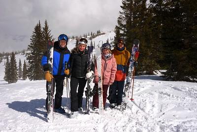 03-10-2021 Elk Camp Snowmass