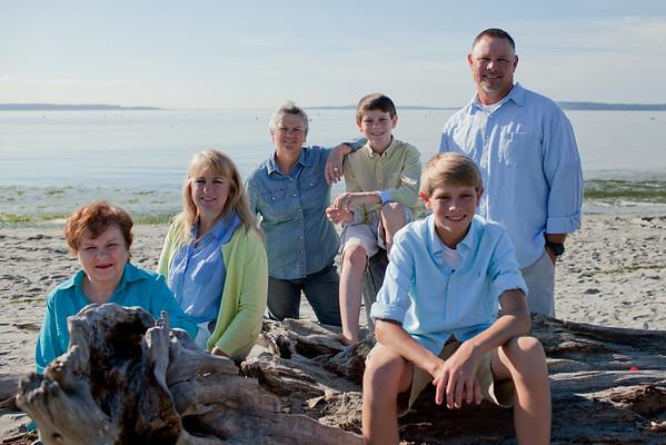 Krueger Family Photos - June 2014