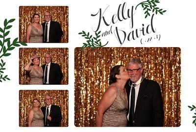 Kelly and David - The Crystal Ballroom - 6.22.2019