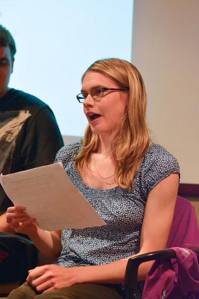 Katie Huddy, speaks on her struggle with Spastic Diplegia.