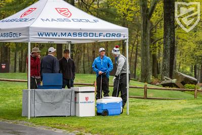 Mass Golf 2019 Championships