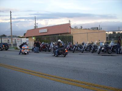BiketoberFest Orlando Open House