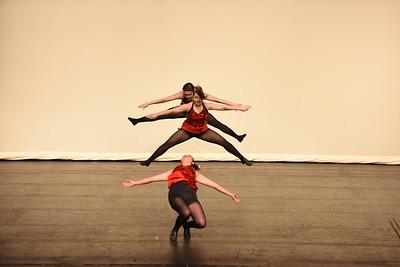 Regina Invitational Dance Showcase