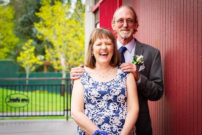 Lorene + Scott