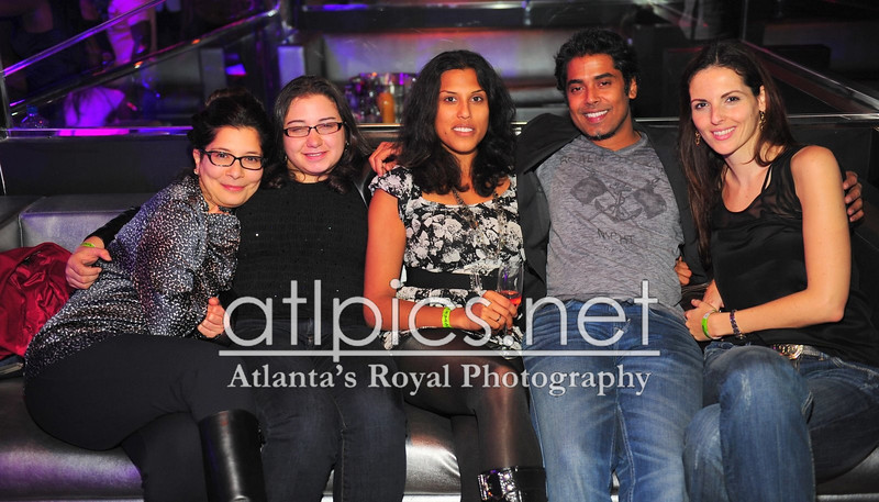 12.16.11 Reign BROUGHT TO YOU BY: ALEX GIDEWON FOR AG ENTERTAINMENT