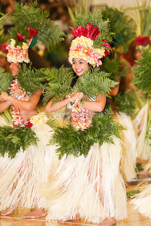 Polynesian Community Photos