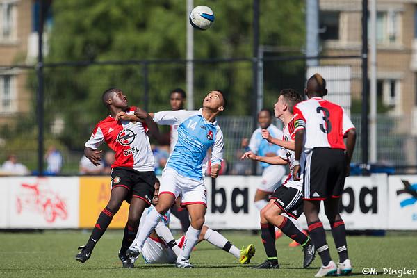 Alexandria '66 B2-SC Feyenoord B2