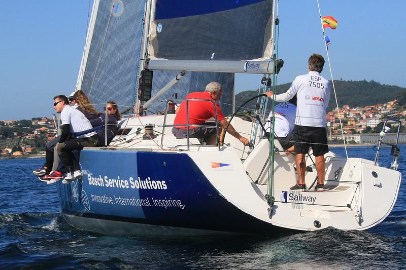 ESP 7505 BOSCH Communication Cole Bosch Service Solutions mnovative International. Inspiring Sailway